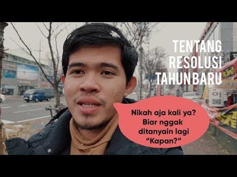 Tentang Resolusi Tahun Baru | Sharing Mp3