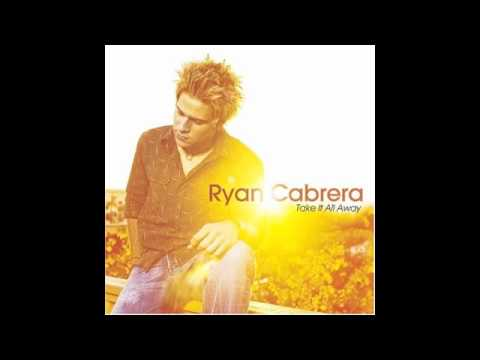 True - Ryan Cabrera With Lyrics