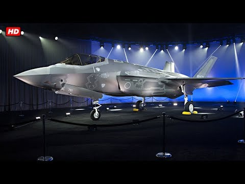 Saudi Arabia Join UAE in Push to Buy F-35s as Concerns About the Jet's Computer Network Grow