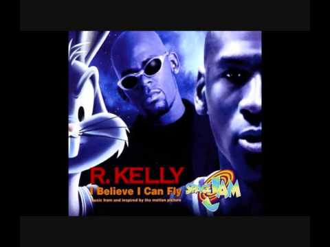 R. Kelly-I believe i can fly - YouTube