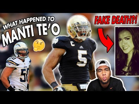 What Happened To Manti Te