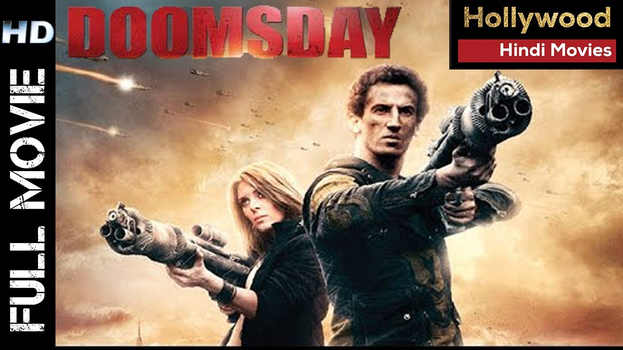 Doomsday 2021 | New Release Movies Dubbed In Hindi | Hollywood Action Movie | Latest HD Movie