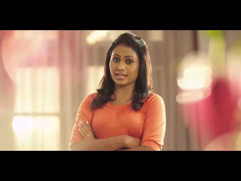 Fortune Cooking Oil TVC - Lose Oil (Sinhala)