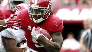 Bo Scarbrough Freshman Highlights