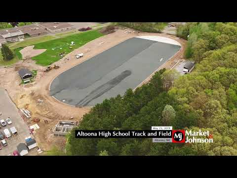 Altoona High School Track and Field Progress 5.23.19