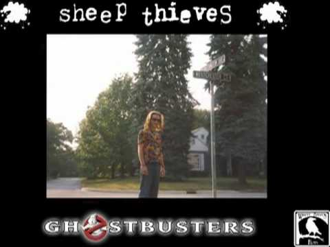 SHEEP THIEVES = ghostbusters { Gallery }