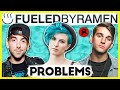 Problems I Have With Fueled By Ramen