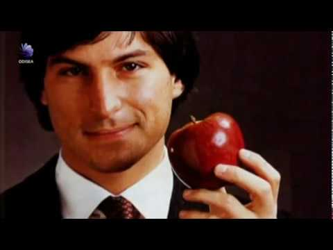 Historia de Apple - Steve Jobs y Steve Wozniak