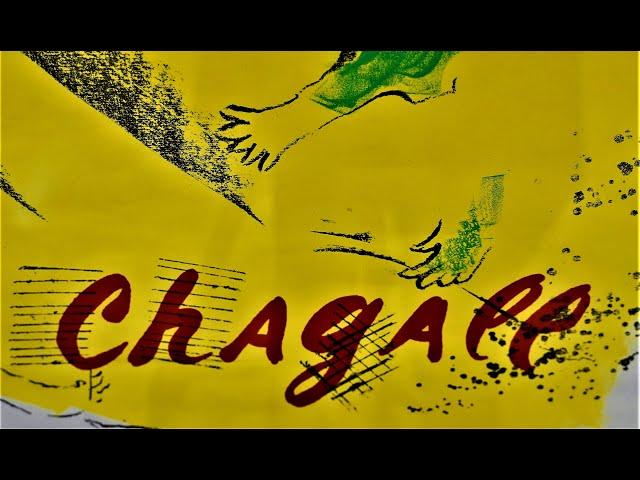 Marc Chagall nad morzem