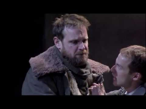 Macbeth - Act 4 | Shakespeare | Digital Theatre+
