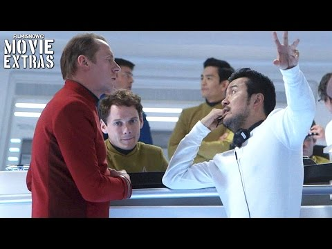 Star Trek Beyond | DVD/Blu-Ray Release Bonus Features Compilation