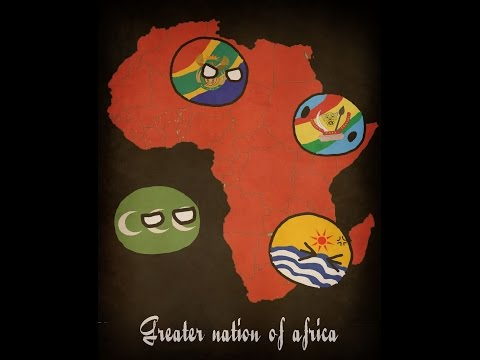 Greater nations of africa/Empires of africa/Random video
