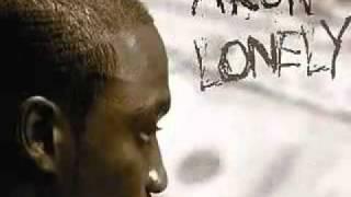 Akon lonely lyrics in descripition