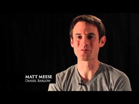 Saints and Soldiers: The Void Interview with Matt Meese