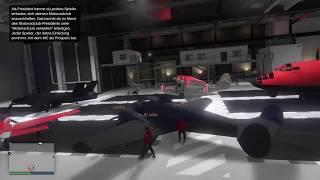 GTA 5 ONLINE LIVESTREAM DEUTSCH   NEUES FLUGZEUG TESTEN   PS4 GAMEPLAY