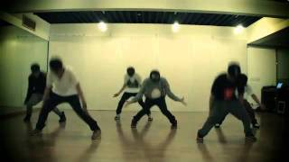 BEAST/B2ST ♥ - Fiction Dance Version