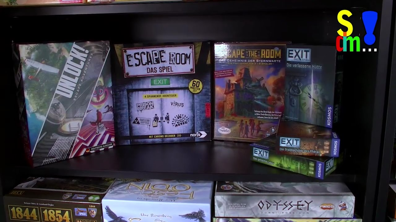 Escape Spiele Spielen