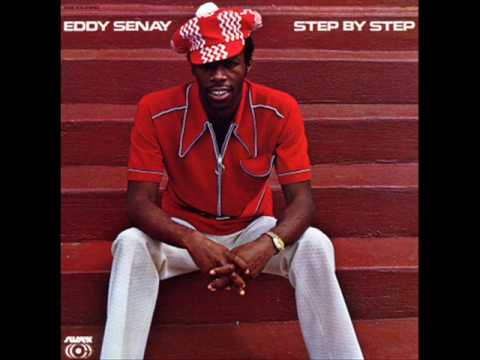 Eddy Senay - Safari