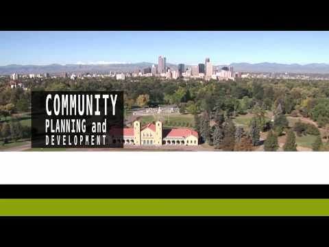 Agency Recognition - Community Planning and Development