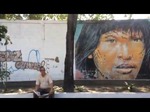 Inside a Bolivarian Commune - Short Film