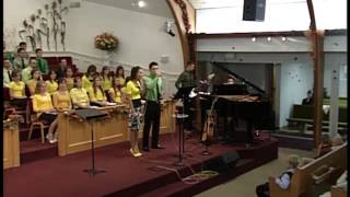 И за день и за ночь (Жатва) Russsian Christian song