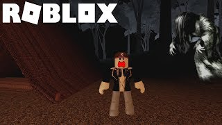 WHAT..... A GHOST?! | Roblox Fishing