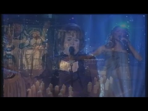 Download Susan Boyle & Celine Dion..O Holy Night..(Mix)
