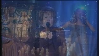 Susan Boyle & Celine Dion..O Holy Night..(Mix)