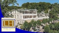 Luxury Hotels - Romantik Roewers Privathotel - Sellin (Rügen)