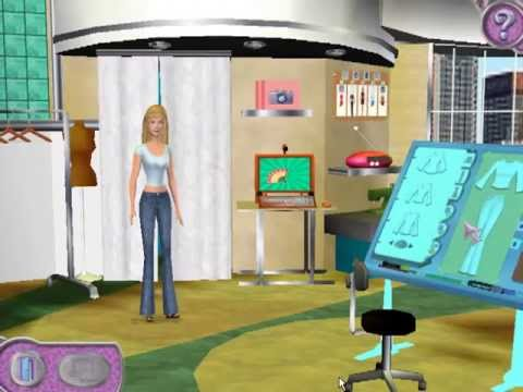 Barbie Fashion Show Pc Game Barbie Fashion Show Level 5 Barbie Fashion Show Game Barbie