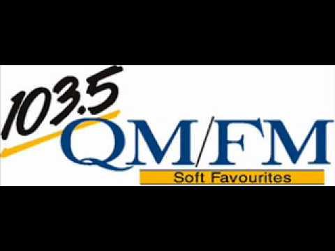 103.5 CHQM-FM Vancouver Radio Imaging