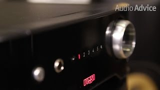 Rega Brio Integrated Amplifier Review