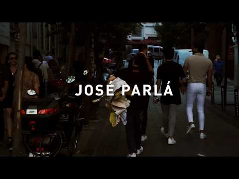 José Parlá – ISTHMUS: Gestures Connecting Two Lands Mini-Documentary