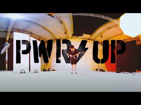 Pwrup Teaser 2 Youtube