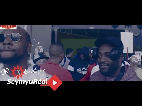 Gradur / T-matt / Niska '' INTERVIEW '' [#SEYMYUREAL]