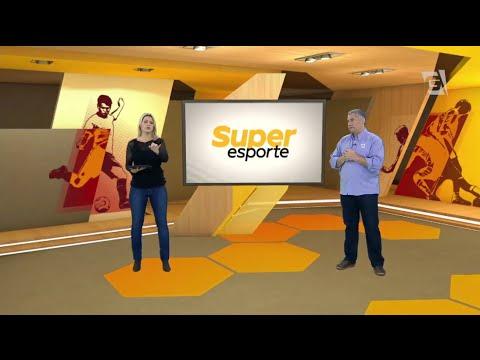 Super Esporte - Completo (10/09/15)