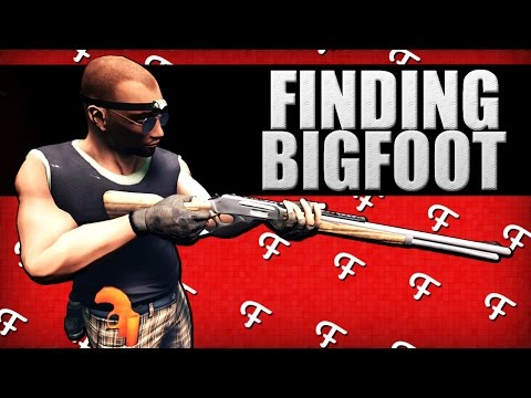 Finding Bigfoot: We Captured Sasquatch! (CO-OP - Comedy Gaming)