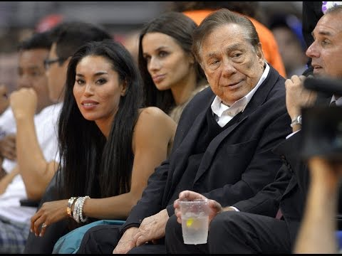 Flashback: Donald Sterling's Racist Rant