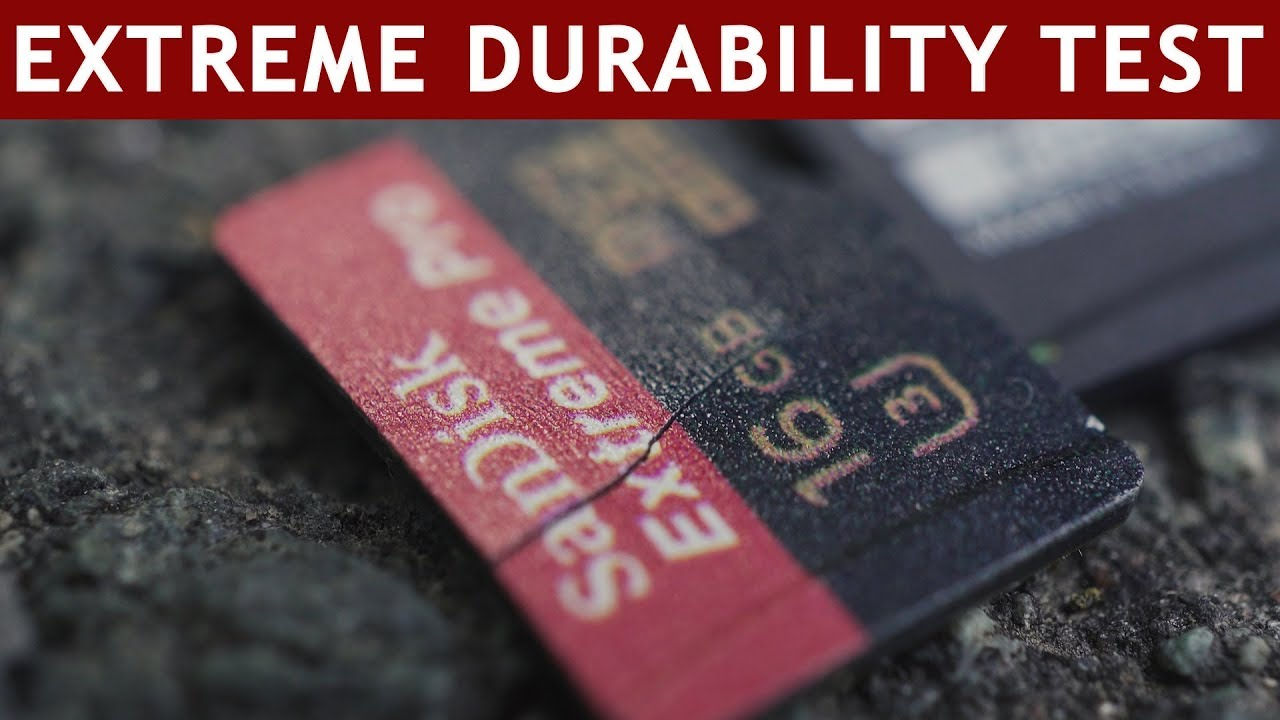 MicroSD Cards Explained | Beginners Guide