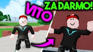 HOW TO BECOME A VITO IN ROBLOX * FOR FREE *