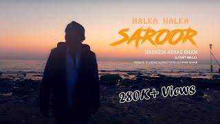 SAROOR FULL HD OFFICIAL Video BY NADEEM ABBAS LOONYWALA