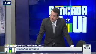 Merlong Solano - Bancada Piauí - 12.02.19