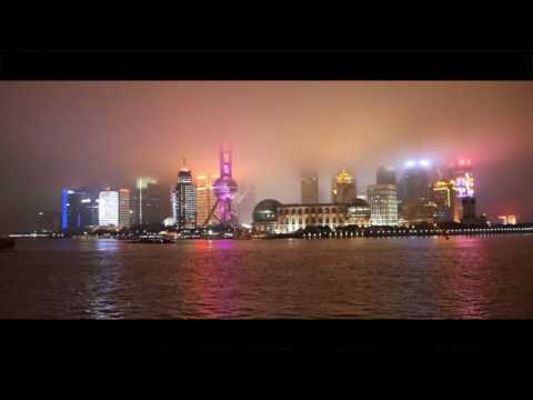 Shanghai Day 1