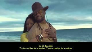C4 Pedro - Tu És a Mulher ( Video Com Letra )