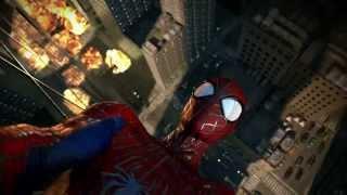 The Amazing Spider-Man 2 — релизный трейлер