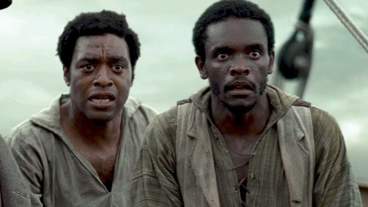 criticism of 12 years a slave Spoilers: the ending of the film is discussed at lenght the freeman solomon northup (chiwetel ejiofor) is kidnapped and put on a slaver boat one of his fellow.
