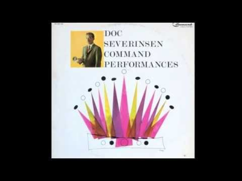DOC SEVERINSEN - Bluesette 1966