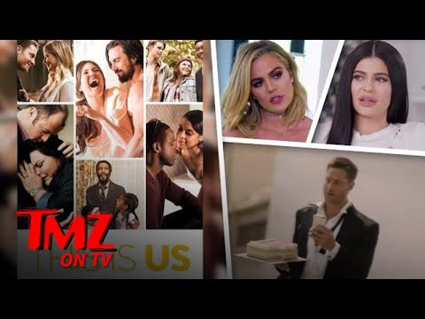 This Is Us' Predicted Kardashian Baby Boom | TMZ TV