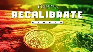 **FREE** Reggae Instrumental Beat 2020 ►RECALIBRATE RIDDIM◄