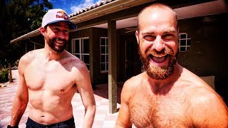 swimming-with-is-back-and-so-is-travis-pastrana